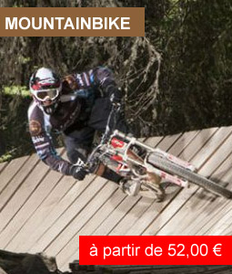 mountainbike - vtt