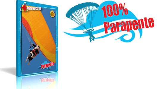 offrir un coffret cadeau 100 % Parapente